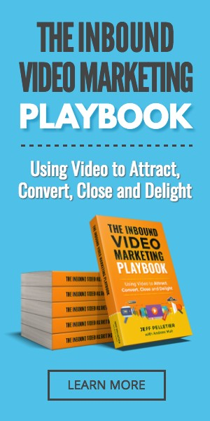 Inbound Video Marketing Playbook